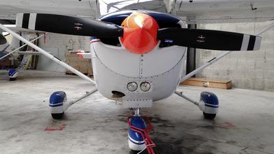 A picture of FGBEM - Cessna FR172K - [0626] - © La Roche Spotters