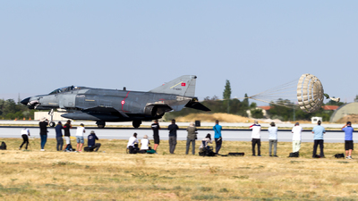 77-0283 - McDonnell Douglas F-4E Terminator 2020 - Turkey - Air Force