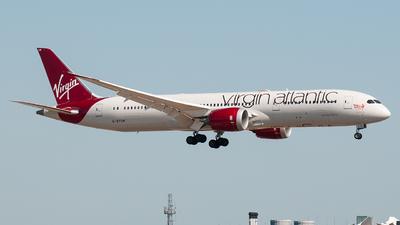 G-VYUM - Boeing 787-9 Dreamliner - Virgin Atlantic Airways