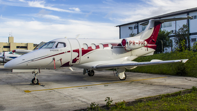 PR-PHE - Embraer 500 Phenom 100 - Private