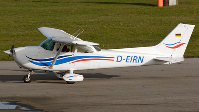 D-EIRN - Reims-Cessna F172N Skyhawk II - Private