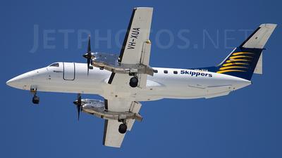 A picture of VHXUA - Embraer EMB120ER Brasilia - [120045] - © Lachlan Gatland