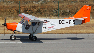 EC-FI5 - BRM Land Africa - Private