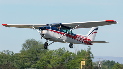 N19983 - Cessna 172M Skyhawk - Private