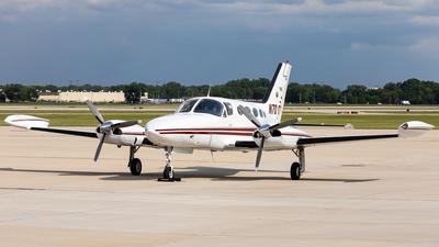 N70CP - Cessna 421B Golden Eagle - Private