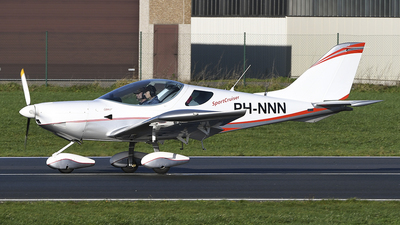 PH-NNN - CZAW SportCruiser - Private