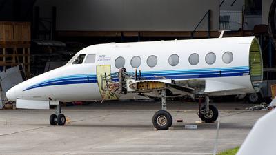 PH-LCI - British Aerospace Jetstream 31 - AIS Airlines