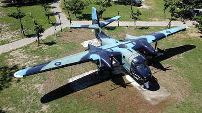 2211 - Grumman S-2T Turbo Tracker - Taiwan - Navy