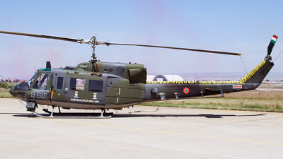 MM81160 - Agusta-Bell AB-212AM - Italy - Air Force