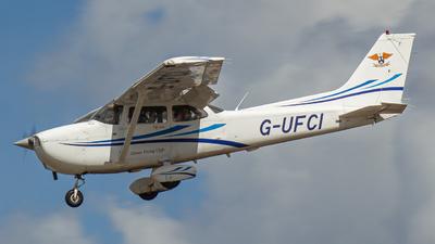 G-UFCI - Cessna 172S Skyhawk SP - Private