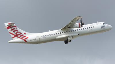 VH-FVP - ATR 72-212A(600) - Virgin Australia Regional Airlines