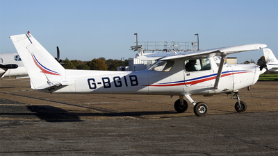 G-BGIB - Cessna 152 II - Private