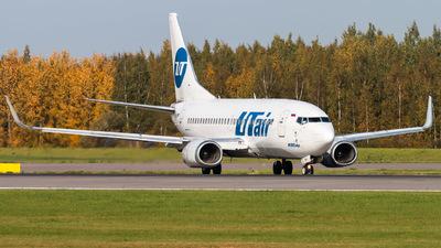 A picture of VQBPP - Boeing 737524 - UTair - © KomradAlexey