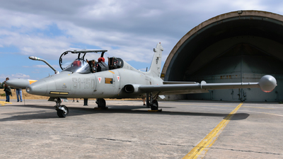 MM55080 - Aermacchi MB-339CD - Italy - Air Force