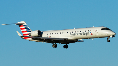 N603QX - Bombardier CRJ-701 - American Eagle (SkyWest Airlines)
