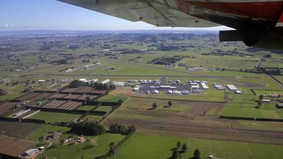 ZK-SMB - Partenavia P.68C Victor - Aero Club - Auckland