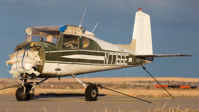 A picture of N7766E - Cessna 150 - [17566] - © HA-KLS