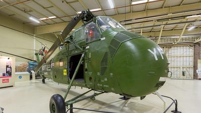148768 - Sikorsky UH-34D Seahorse - United States - US Marine Corps (USMC)
