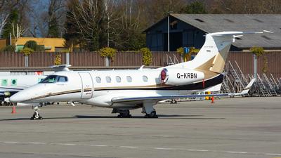 G-KRBN - Embraer 505 Phenom 300 - Flairjet