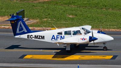 EC-MZM - Piper PA-44-180 Seminole - AFN Aeroflota del Noroeste