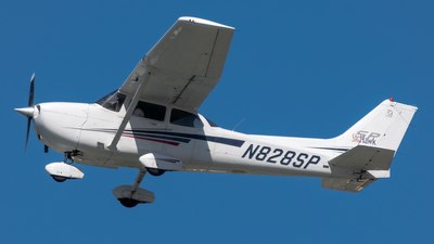 N828SP - Cessna 172S Skyhawk SP - Private