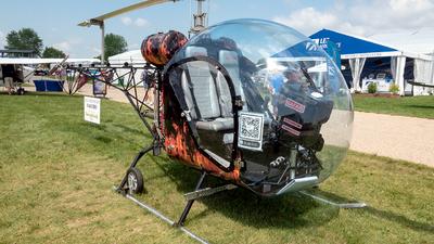 N401BD - Safari 400 - Private