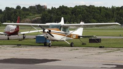 A picture of CGSGG - Cessna 172M Skyhawk - [17263489] - © TOMBARELLI FEDERICO