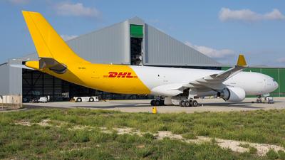 EI-HEC - Airbus A330-322P2F - Air Hong Kong