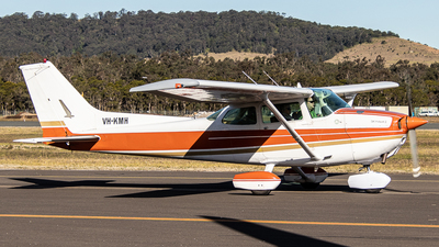 A picture of VHKMH - Cessna 172N Skyhawk - [17270390] - © Clinton_vern