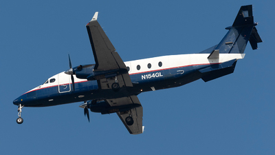 N154GL - Beech 1900D - Great Lakes Airlines