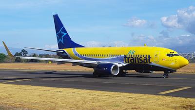 C-GTQI - Boeing 737-73S - Air Transat