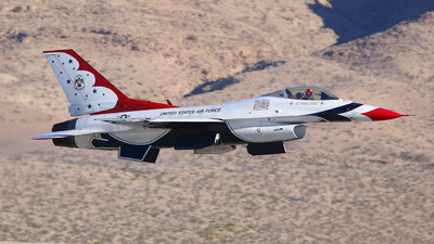 91-0413 - General Dynamics F-16C Fighting Falcon - United States - US Air Force (USAF)