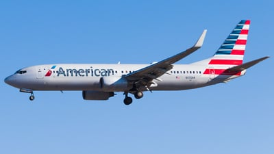 A picture of N970AN - Boeing 737823 - American Airlines - © Alex I.