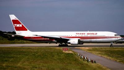 N691LF - Boeing 767-330(ER) - Trans World Airlines (TWA)
