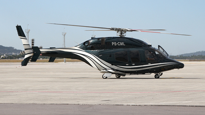 PS-CML - Bell 429 WLG - Private