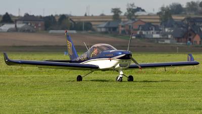 SP-GDW - Aero AT-3 R100 - Goldwings Flight Academy