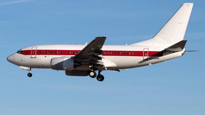 A picture of N273RH - Boeing 73766N -  - © Garey T. Martin