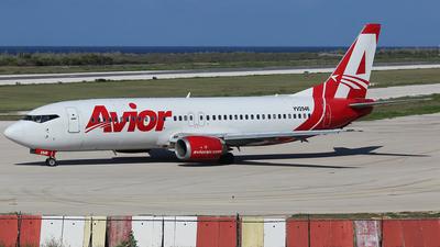 YV2946 - Boeing 737-401 - Avior Airlines