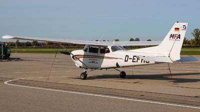 A picture of DEFRG - Cessna 172RG Cutlass - [172RG0554] - © Maik Voigt
