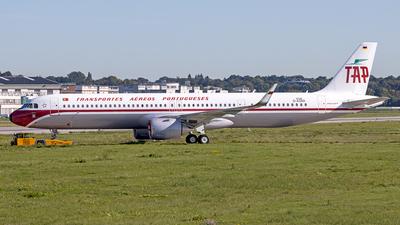 D-AZAO - Airbus A321-251NX - TAP Air Portugal