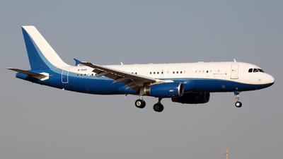 A picture of B8415 - Airbus A320232(CJ) Prestige -  - © Luming Yu