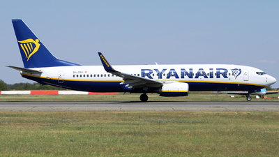 9H-QBH - Boeing 737-8AS - Ryanair (Malta Air)