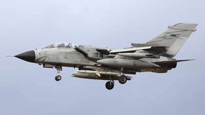 MM7062 - Panavia Tornado ECR - Italy - Air Force