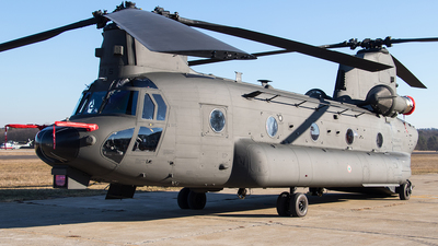 MM81792 - Boeing-AgustaWestland ICH-47F Chinook - Italy - Air Force