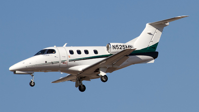 N525MN - Embraer 500 Phenom 100 - Private