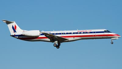 N847AE - Embraer ERJ-140LR - American Eagle (Envoy Air)