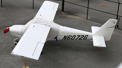 N6072G - Cessna 150K - Private