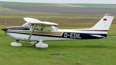 D-EDIL - Reims-Cessna F172M Skyhawk - Private