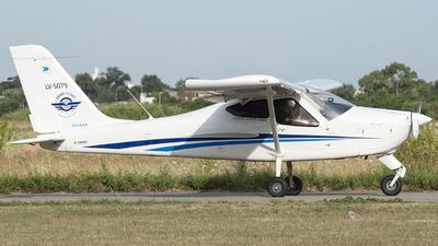 LV-S079 - Tecnam P92 Eaglet DL - Smart Flight