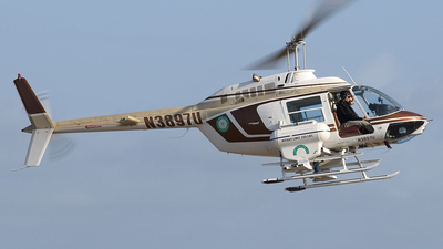 N3897U - Bell 206B JetRanger - Private